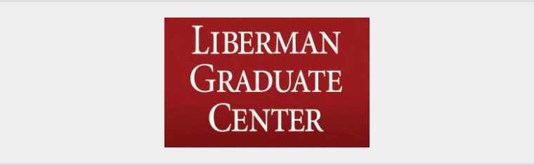 Liberman Graduate Center