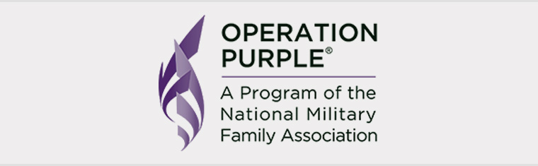 Operation Purple Camps