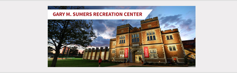 Sumers Recreation Center