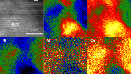 32. Evaluation of microstructure and property in high entropy alloys
