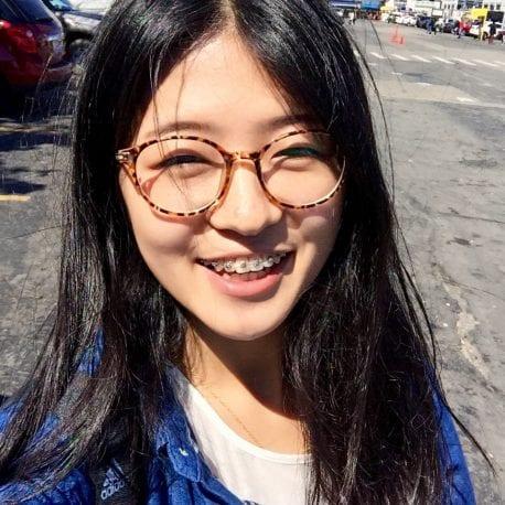 Group member Zhaohan Zhang