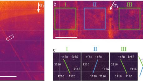 50. Low-Temperature Rheology of Calcite