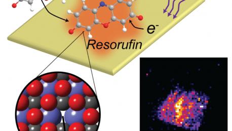 60. Workings of Photocatalyst Revealed by Single-Molecule Fluorescence Imaging