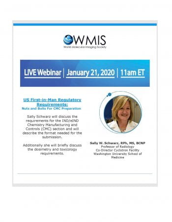 Webinar: Tuesday, January 21, 2020 | 11:00 CST