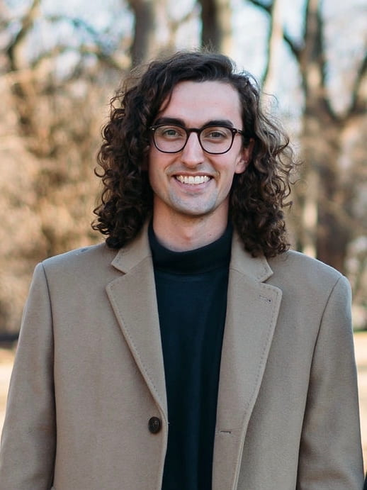 Graduate student Alec Beeve awarded BMES travel award