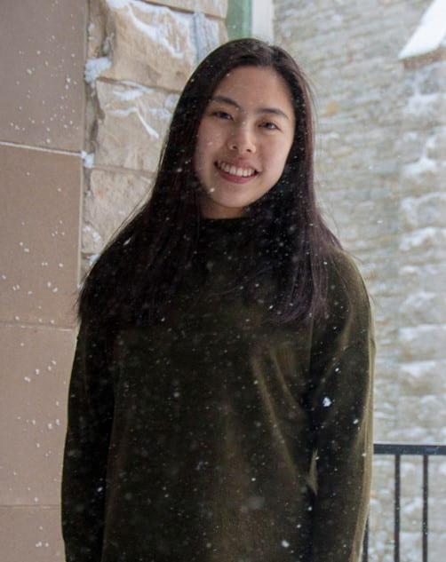 Ivana Shen awarded 2020 BioSURF Fellowship