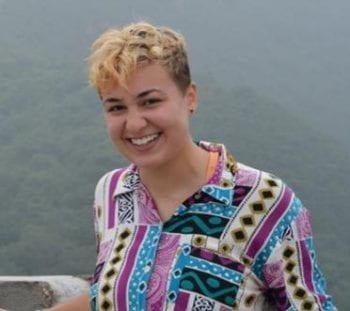 BioSURF summer research fellowship awarded to Nasja Wickerhauser