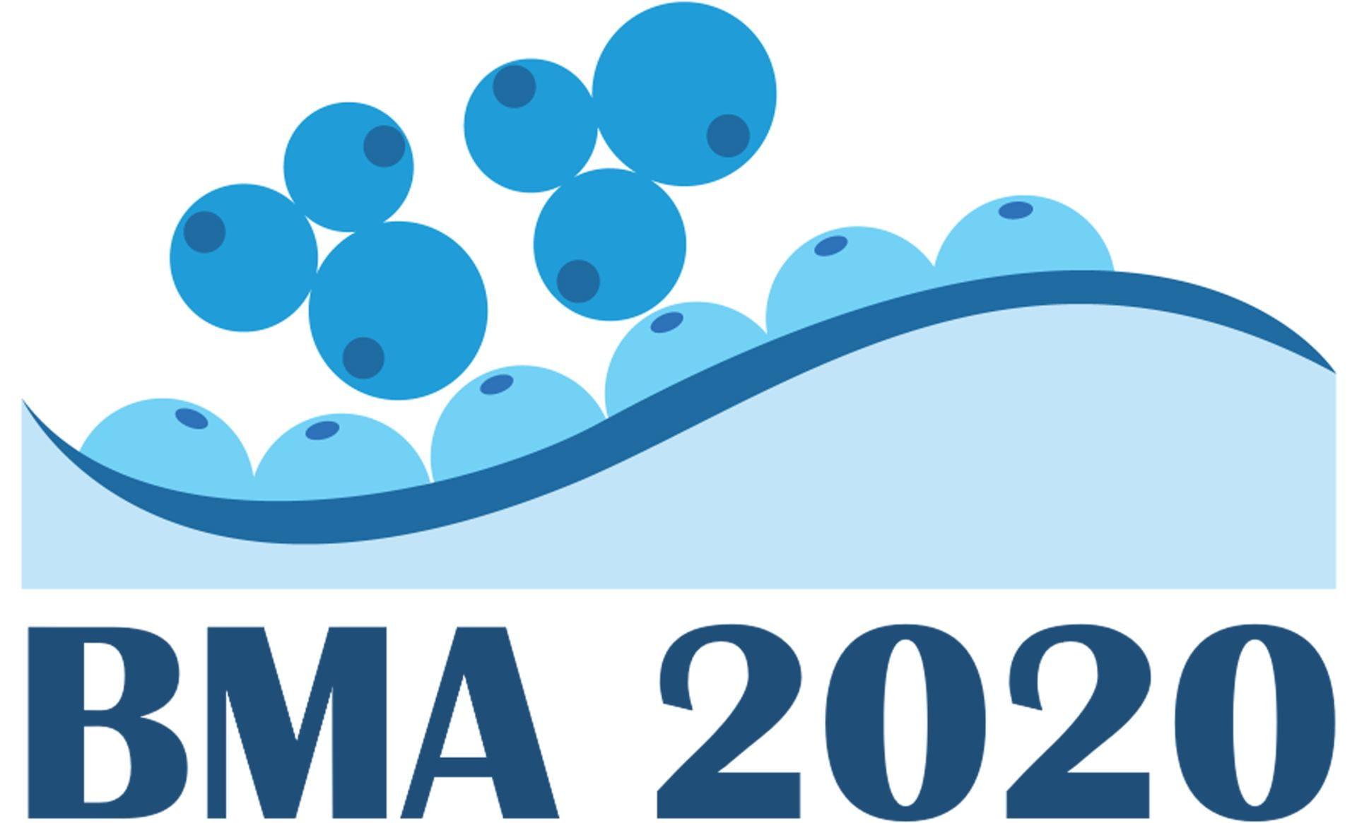 Big happenings at the BMA2020 meeting