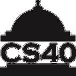 CS40 Logo