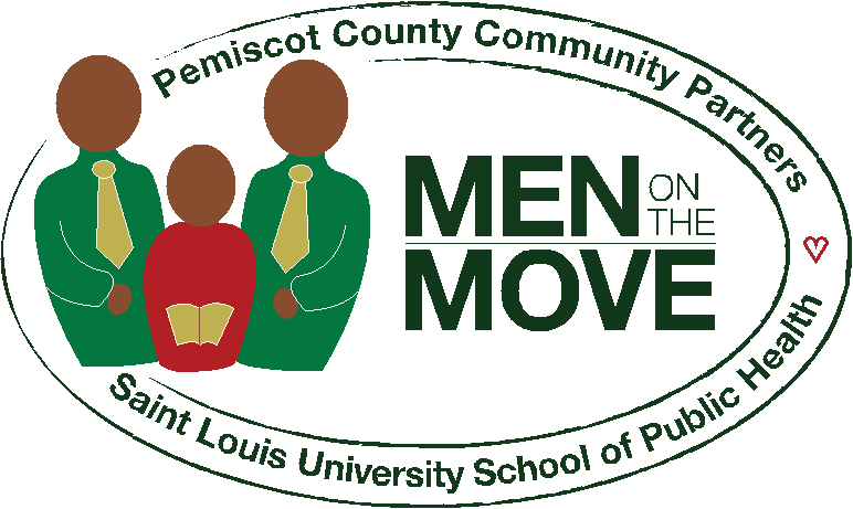 Men On The Move Prevention Research Center Washington University In St Louis