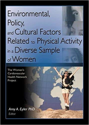 Factors Related to Physical Activity in a Diverse Sample of Women book cover