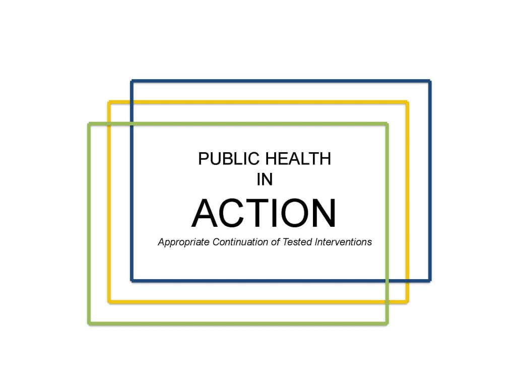 Public Health in ACTION