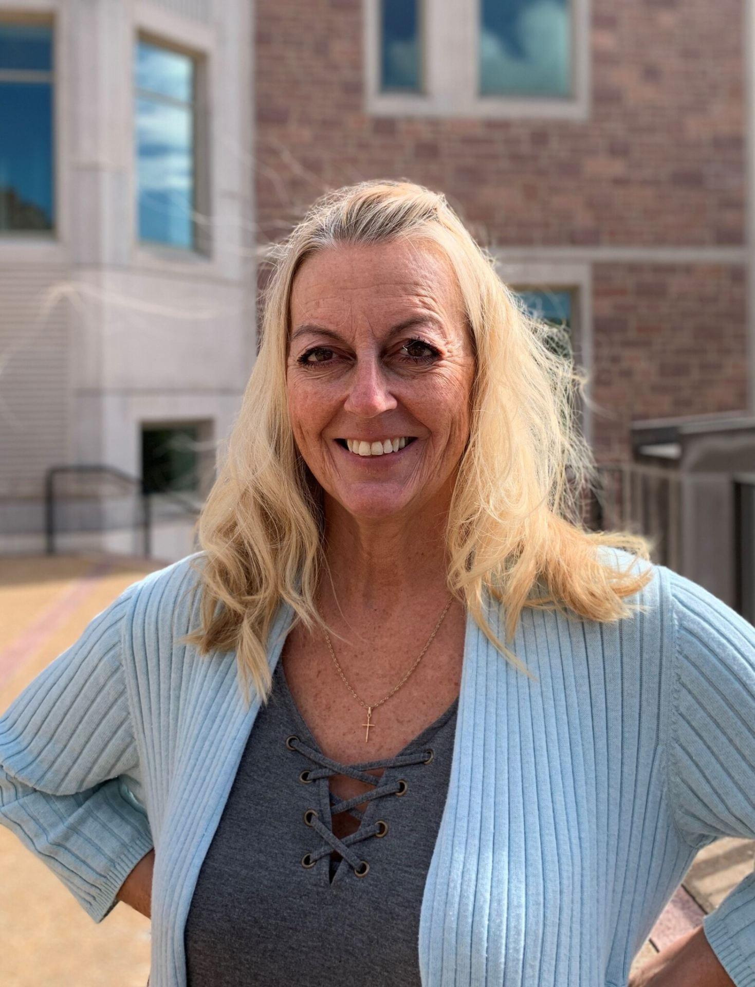 Staff Spotlight: Linda Dix