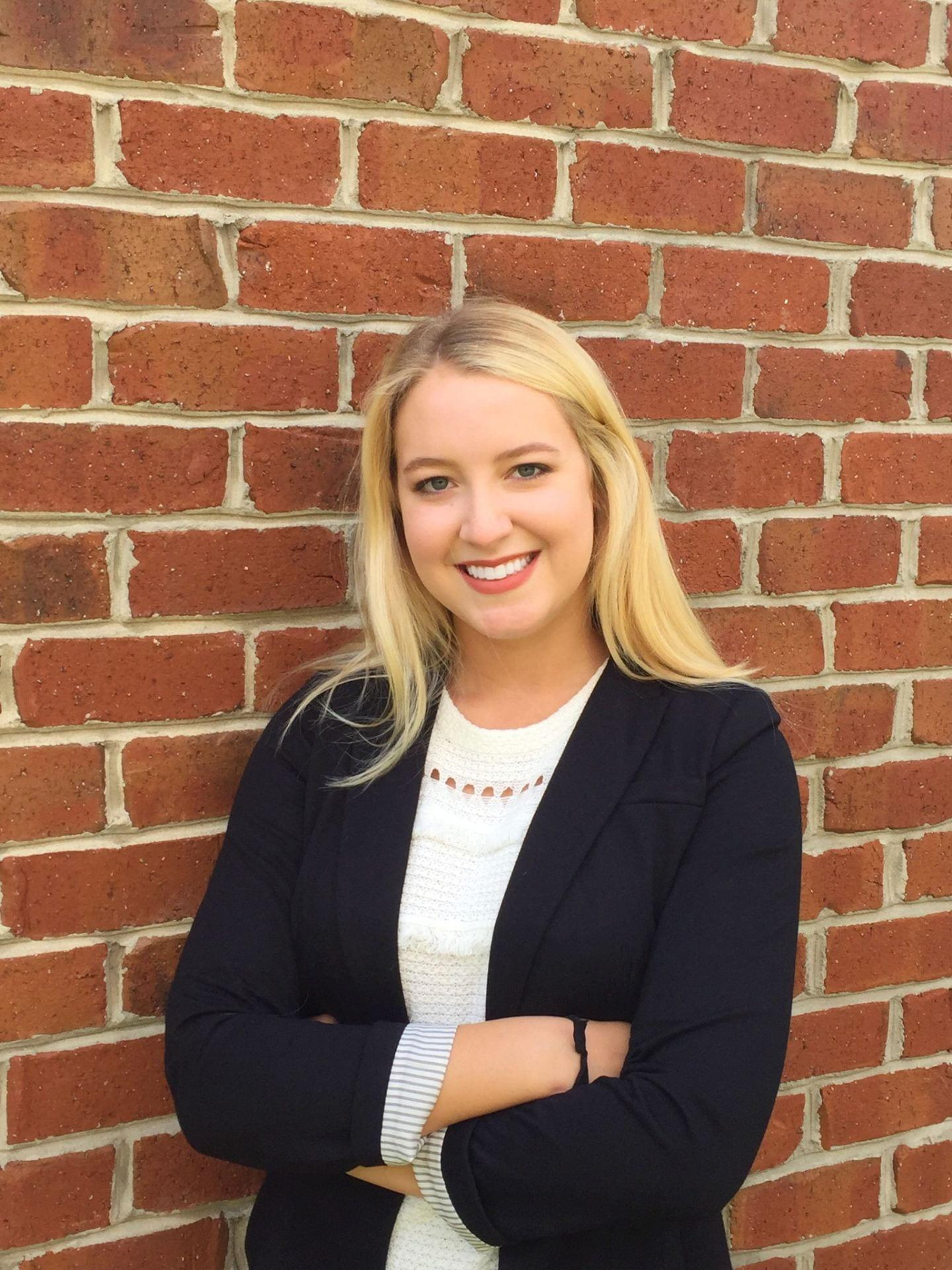 Student Spotlight: Katie Curoe