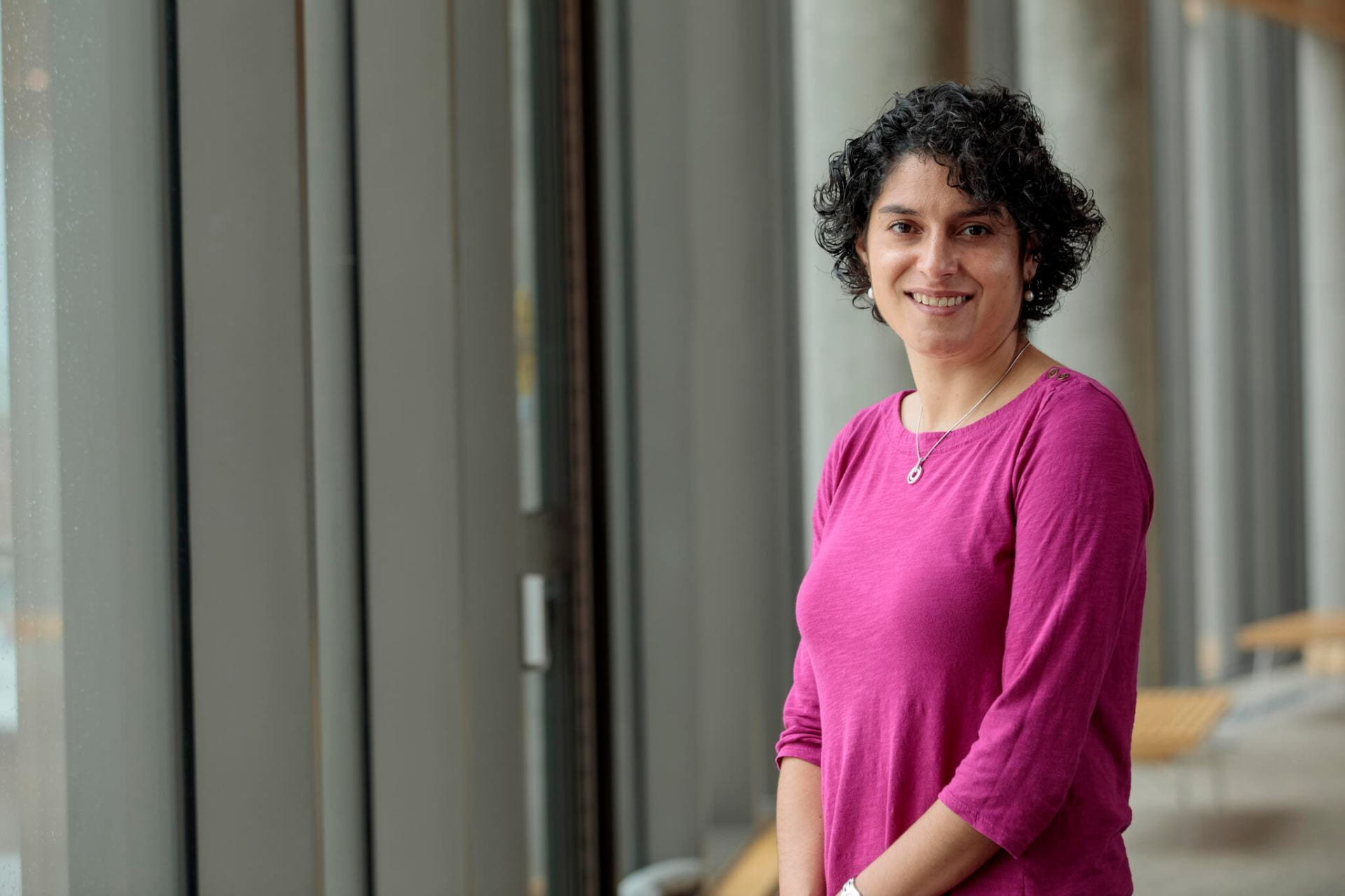 Faculty Spotlight: Deborah Salvo