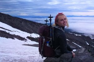 Student Spotlight: Valerie Madas