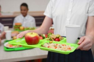 Examining schools' lack of response to food insecurity