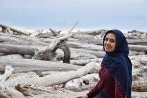 Student Spotlight: Fatemeh Naghiloo