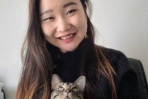 Student Spotlight: Sarah Kang