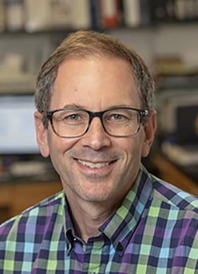 Eric Herzog, PhD