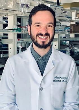 Nicolas Massaly, PhD