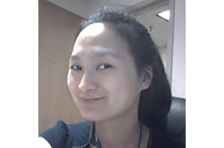 Photo of Shufai Chen.