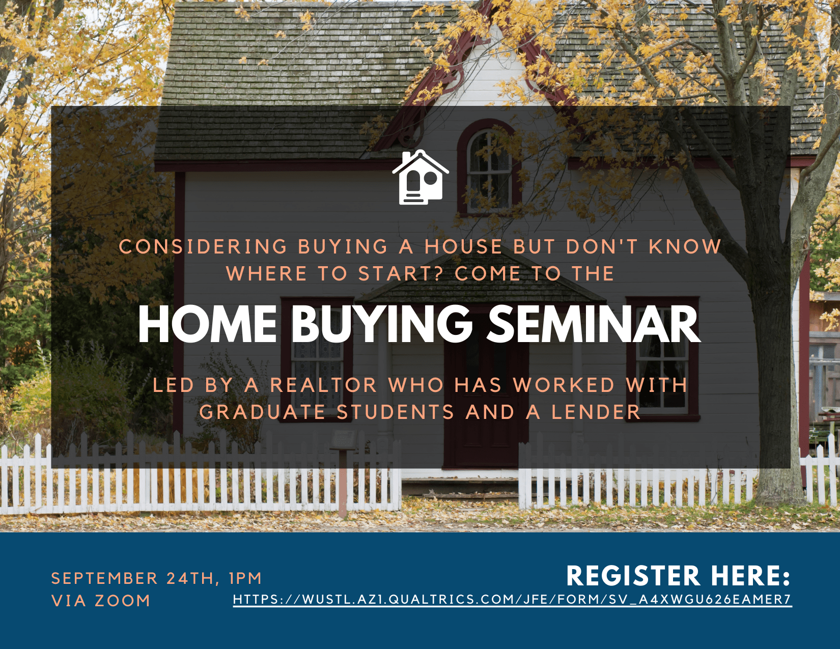 Home Buying Seminar Recap