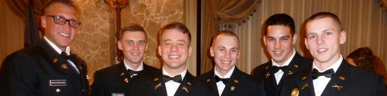 ROTC-Alumni