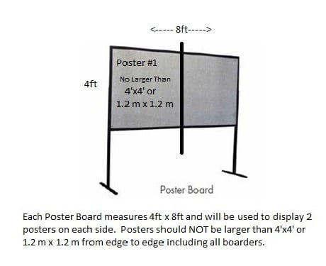 img: poster size demo