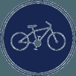 Logo for transportation
