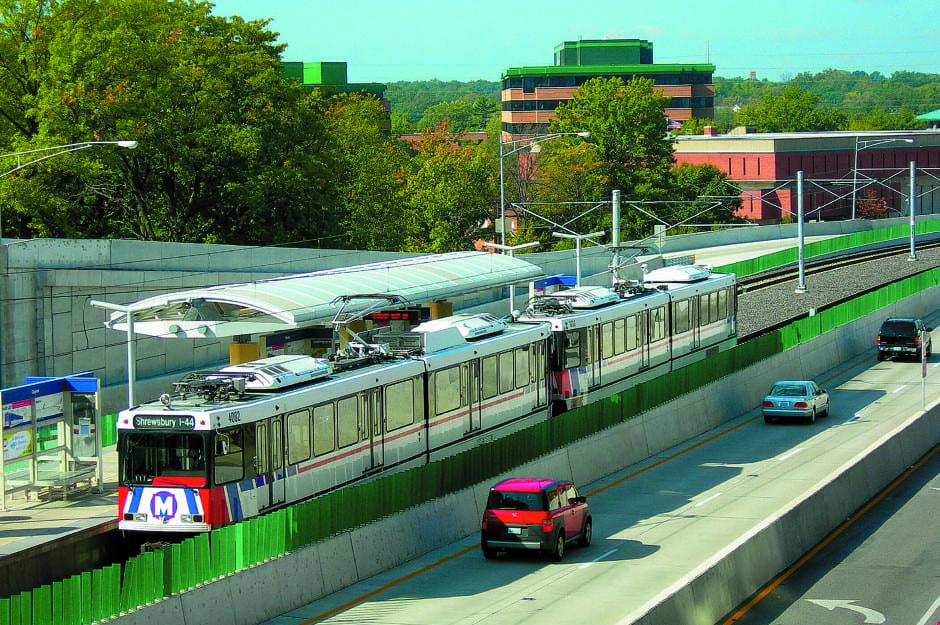 Metro Clayton