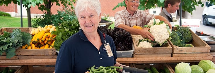 Winter CSA and Farmers Markets