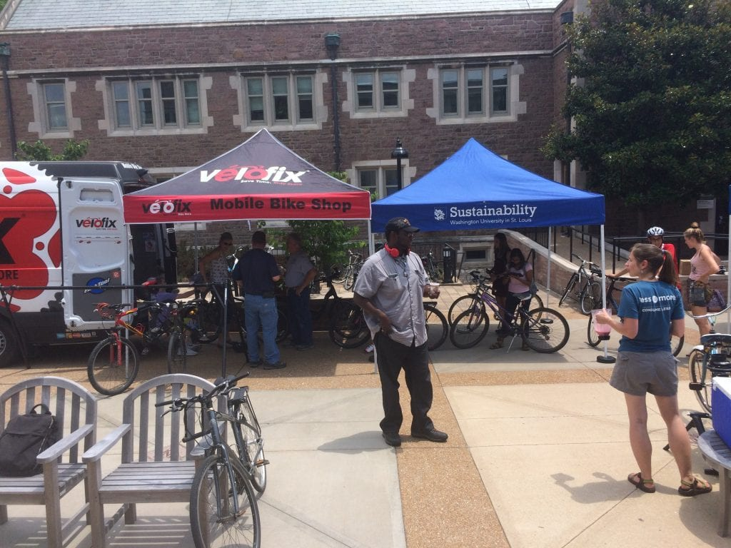 Commuter Resource Fair Series Continues