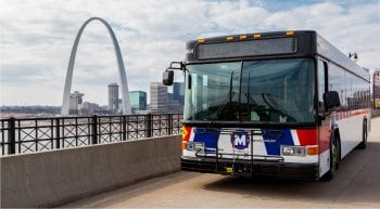 Renewed Bus Service Comes to St. Louis with Metro Reimagined