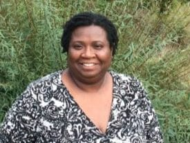 The Office of Sustainability Welcomes a New Program Coordinator