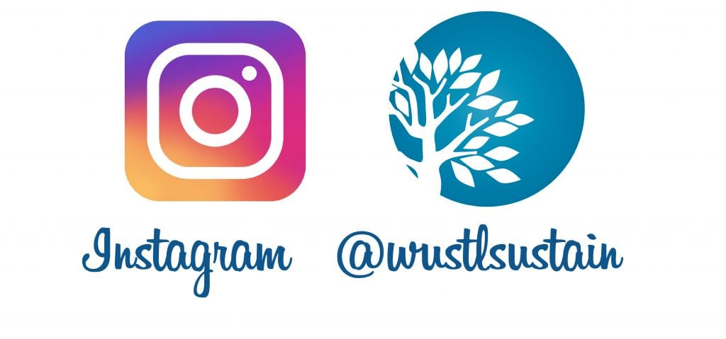 The Office of Sustainability Now on Instagram!