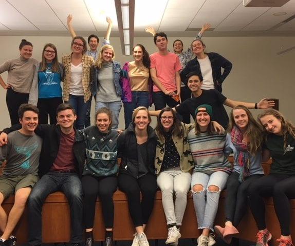 Student Green Council (SGC)