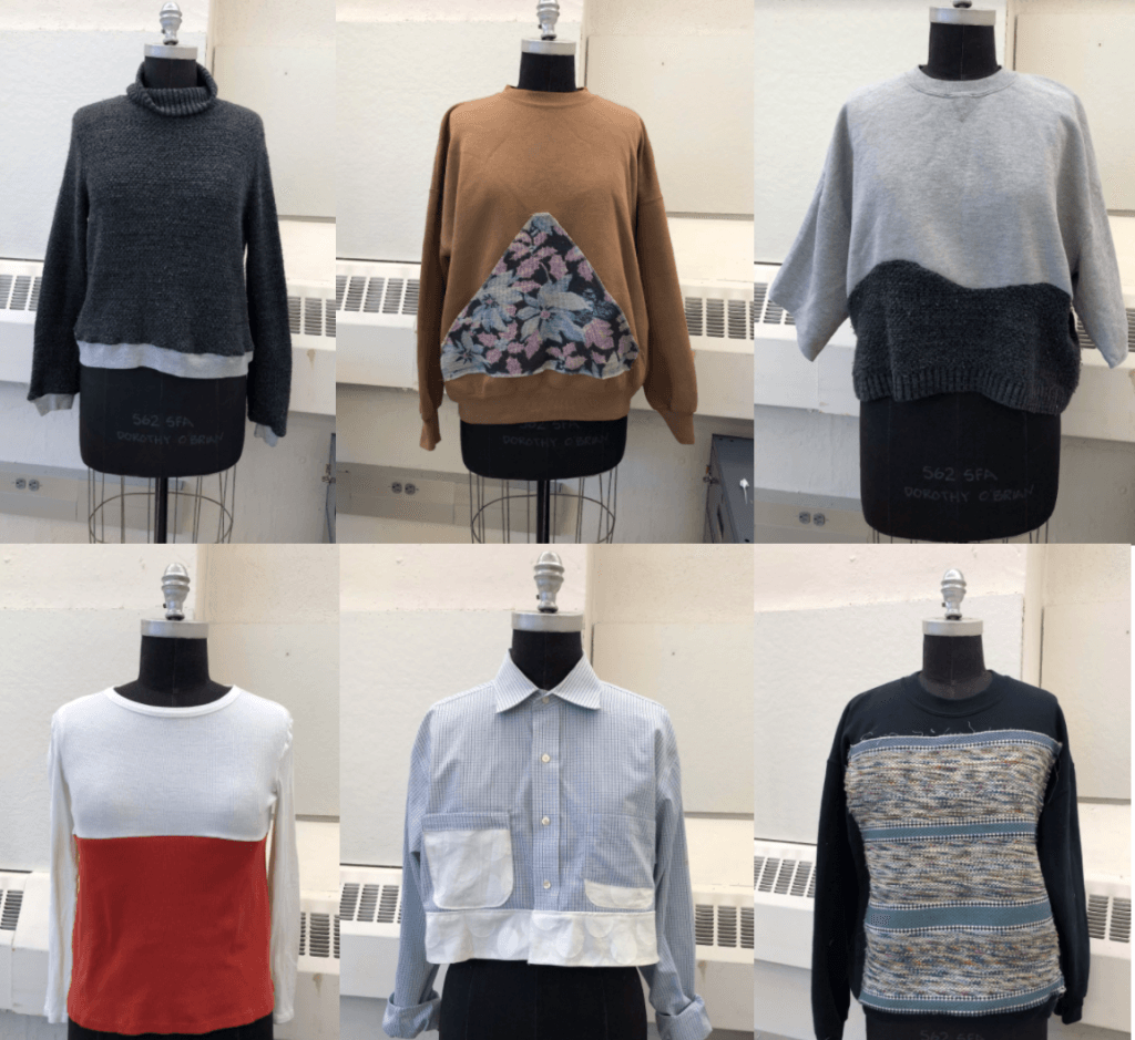 WUpcycle: A Second Life for WashU's Damaged Textiles