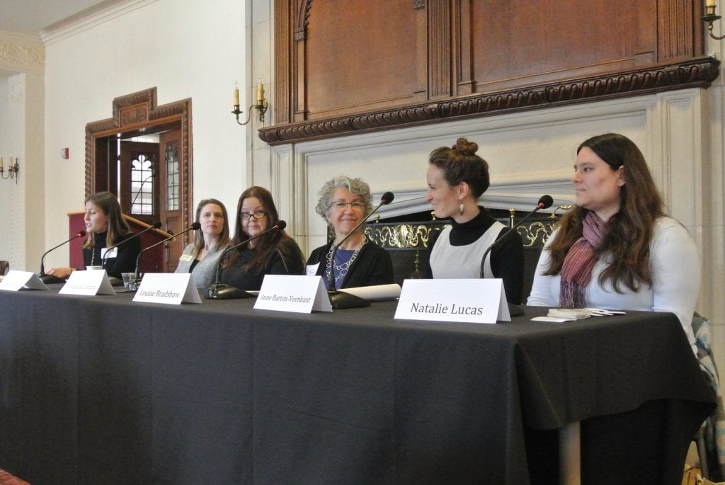 Success at Washington University's First Climate Day