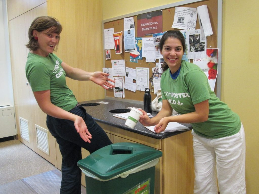 Student Sustainability Board to Fund Green Initiatives