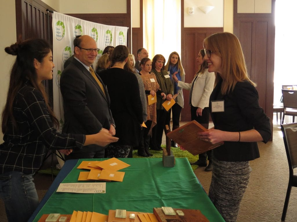 2nd Annual Green Carpet Awards Honors 100+ Offices