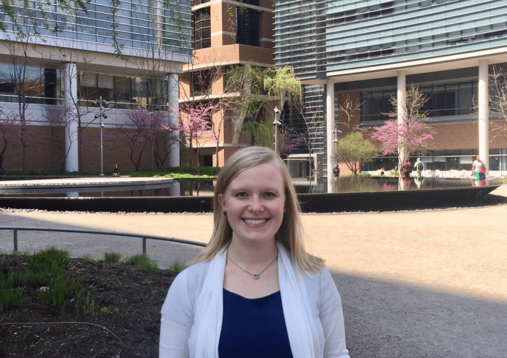 A New Position for Sustainability at the School of Medicine