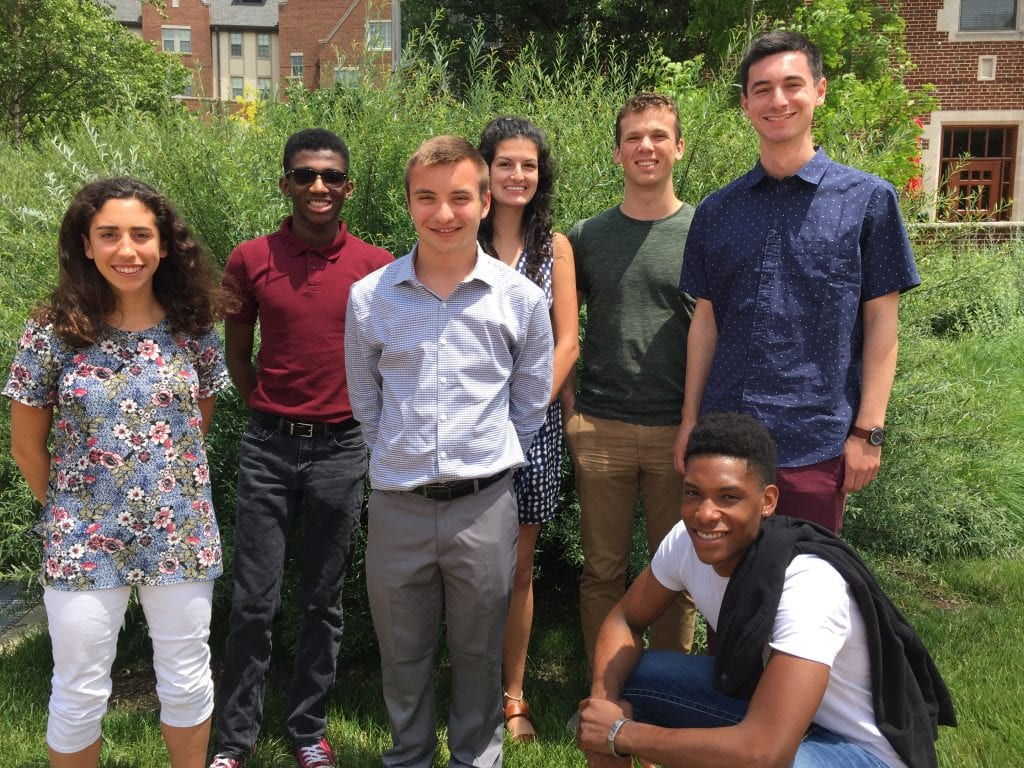 Welcoming Another Cohort of Summer Associates