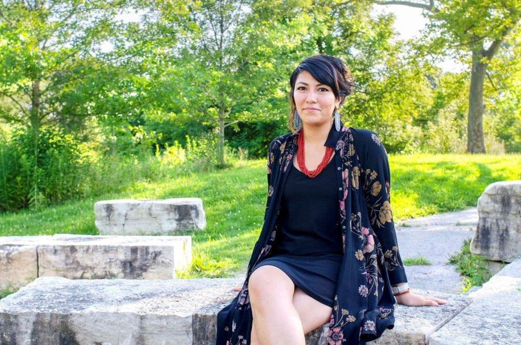 Alumni Series: Irene Compadre, Landscape Architect