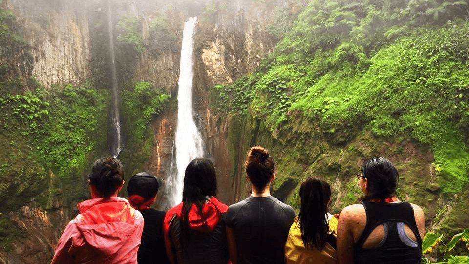 Sustainability, Health, and Development: Dispatches from Costa Rica