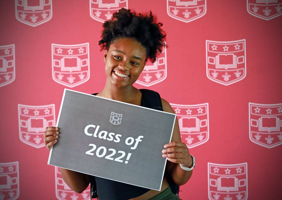 Mackenzie Welcomes the Class of 2022 with Green Living Tips!