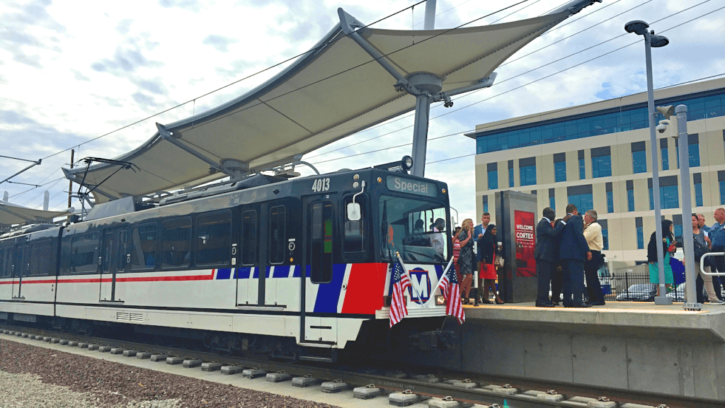 St. Louis Transit Moving Forward