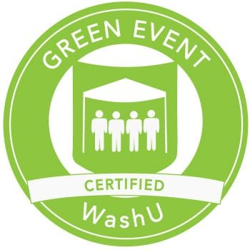 Green Event Logo