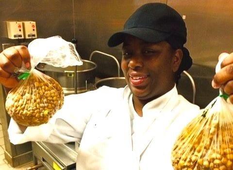 Bon Appetit Sustainability Programs Make it to Campus
