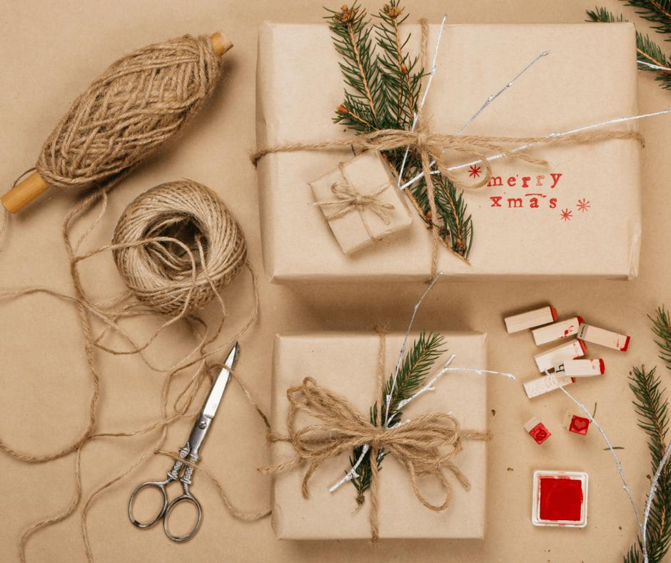 Happy Sustainable Holidays!
